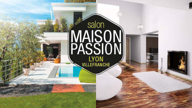 salon maison passion de villefranche sur sa ne perspective v randa. Black Bedroom Furniture Sets. Home Design Ideas