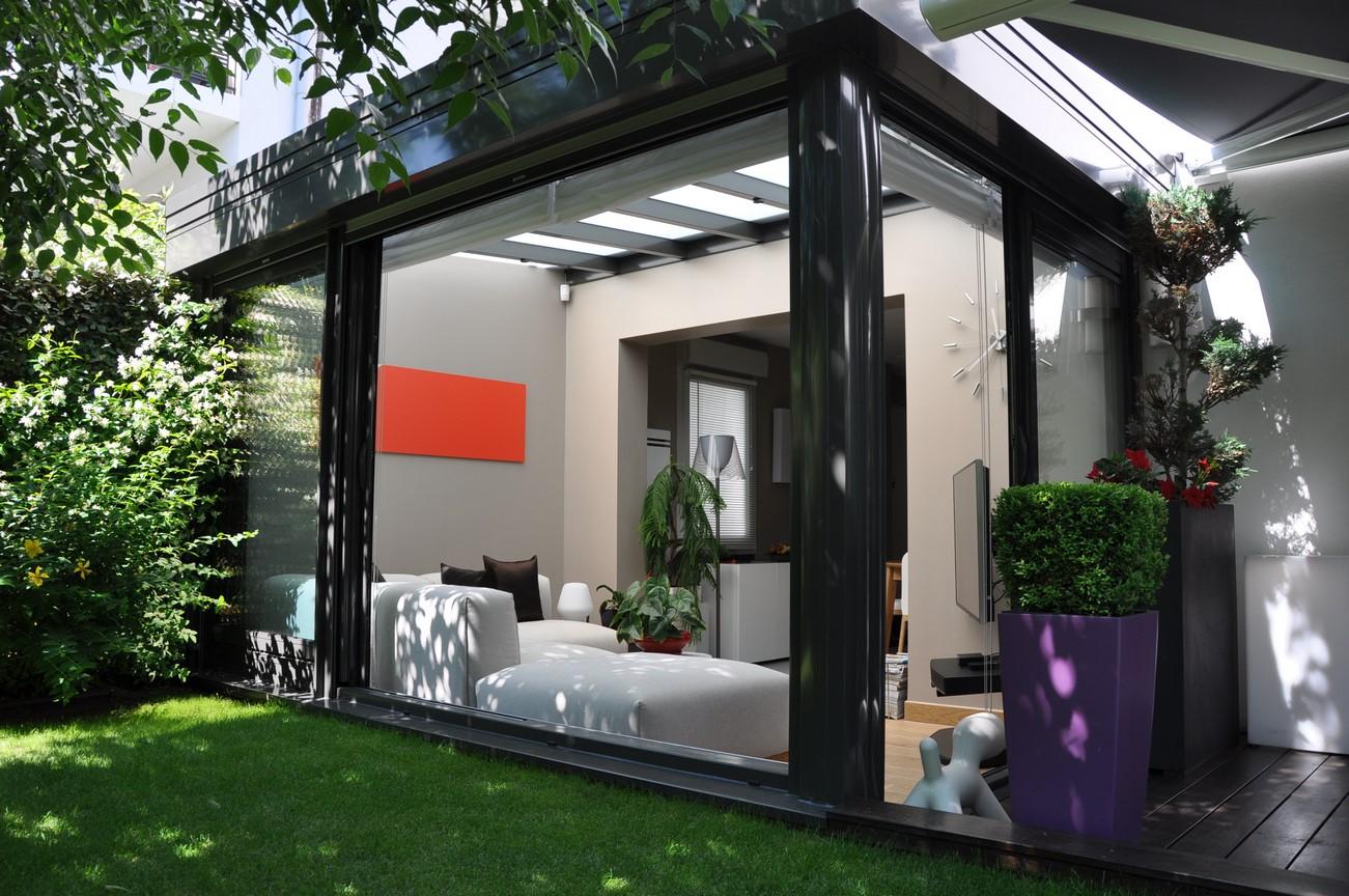 v randas urbaines lyon perspective v randa. Black Bedroom Furniture Sets. Home Design Ideas